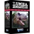 Lumea dinozaurilor-colectie 6 DVD