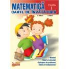 Matematica, cls I - Carte de invatatura