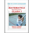 Matematica pentru cls I - Fise de lucru � eBook