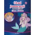 Mica Sirena DVD