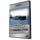 P47 Thunderbolt vs. Fw-190  Infruntarea. Dueluri aeriene