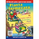 PC Campion - nr. 13 - Planta fermecata