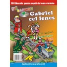 PC Campion - nr. 15 - Gabriel cel lenes