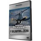 P-38 Lightning vs. Zero  Infruntarea. Dueluri aeriene