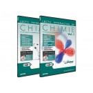 Lectii Interactive Chimie vol 1+2 softuri ducationale liceu