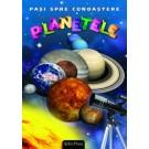 Pasi spre cunoastere nr.2 - Planetele