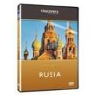 Rusia  Discovery Atlas