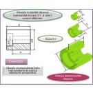 Desen Tehnic  Ex interactive  vol 1 - Sectiune, cotare, schita la scara Tehno 11