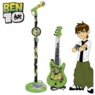 Set chitara cu microfon BEN10
