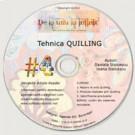 Tehnica Quilling