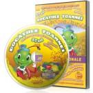 Toamna CD2 - Bogatiile toamnei