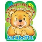 Ursuletul te invata alfabetul
