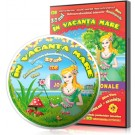 CD 8 - Vara - In vacanta mare