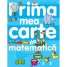 Prima mea carte de matematica