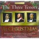 The Three Tenors At CHRISTMAS