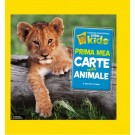 Prima mea carte despre animale
