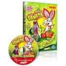CD 10 - Fănică și Secretul Legumelor