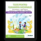 Teste pentru evaluarea naţională - Lb Romana - cl II