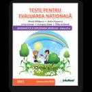 Teste pentru evaluarea naţională - Matematica - cl II