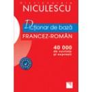 Dictionar de baza Francez-Roman