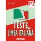 Teste de limba italiana (Cod 604X)