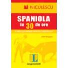 Limba spaniola in 30 de ore: pentru incepatori