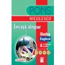 Invata singur limba engleza (cu 4 CD-uri audio)