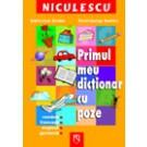 Primul meu dictionar cu poze. Romana - Franceza - Engleza - Germana