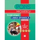 Invata singur limba spaniola (incepatori) & 4 CD-uri audio