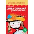 Limba germana pentru cei mici cu CD