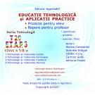 Educatie tehnologica si aplicatii practice cls VII-a Tehno 20