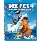 BD Epoca de gheata 4: Continente in deriva