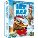 DVD Epoca de gheata trilogie