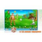 CD 9 - Fănică şi Asaltul Microbilor