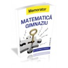 Memorator  matematica cls V - VIII