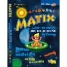 MATIX - Matematica pentru clasele a III-a - a IV-a