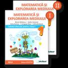 Caietul elevului pentru clasa I - Matematica
