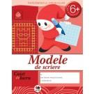 Modele de scriere (6 ani)