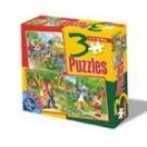 3 Puzzle - Basme 2