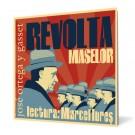 Revolta maselor