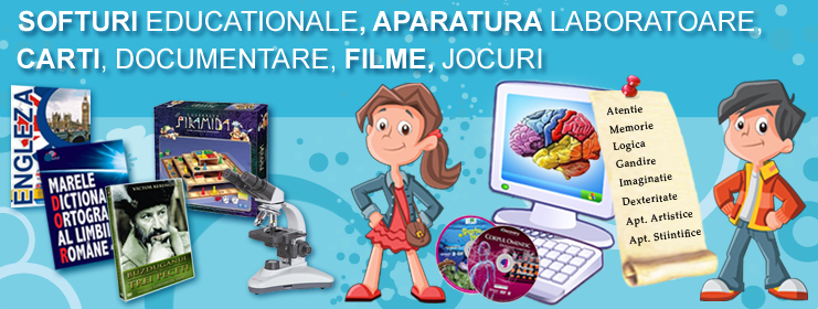 Softuri educationale